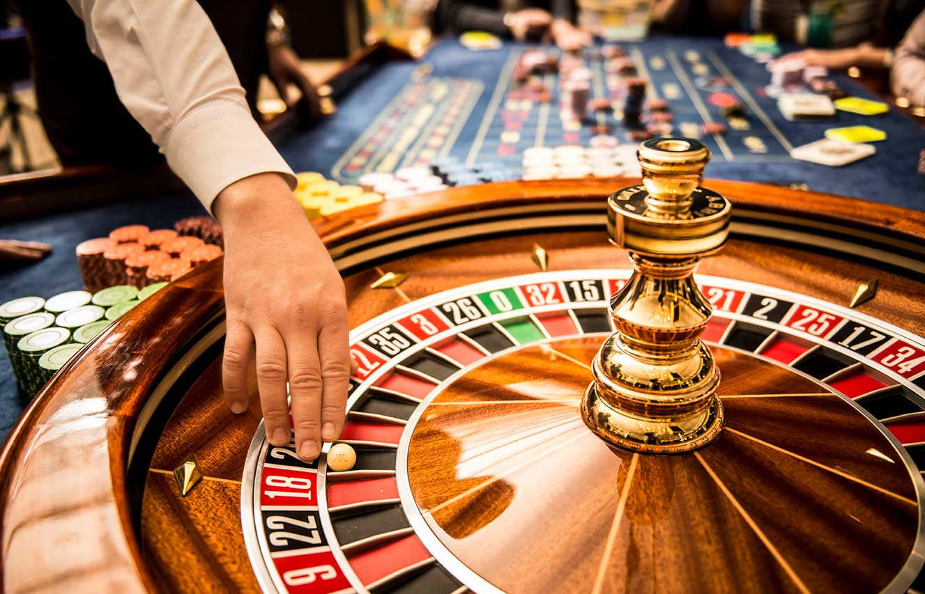 Beginner's Guide to Playing Roulette – Online Casino Vegas