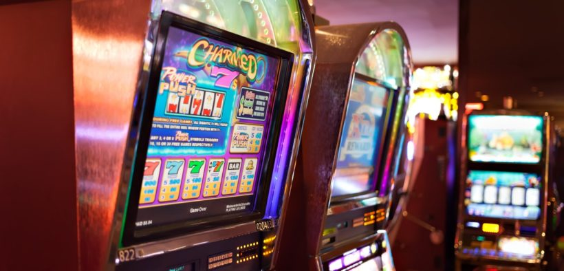 facts about slots