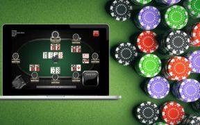 professional poker