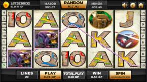 7 Slot tips